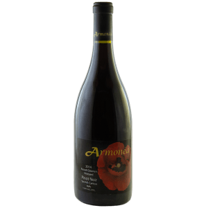 Armonea Pinot Noir Russell Grooters