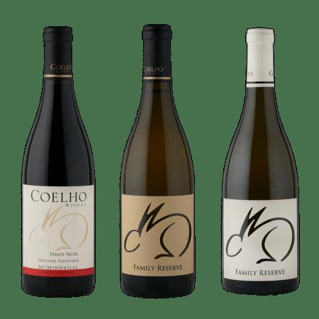 Coelho Wines