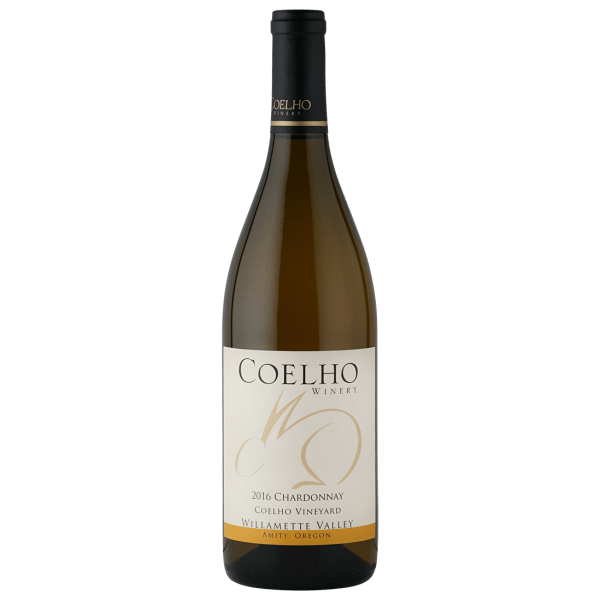 Coelho Vineyard Chardonnay Willamette Valley