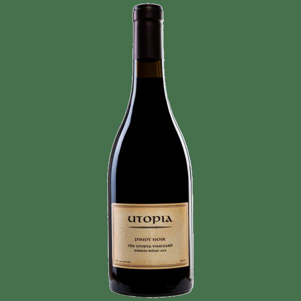 Utopia Estate Pinot Noir