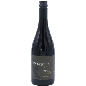 J Wrigley Estate Pinot Noir
