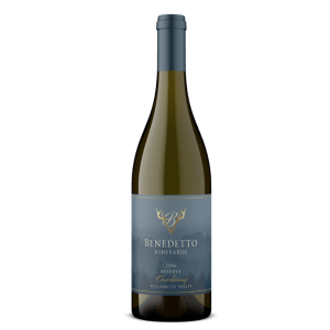 Benedetto Estate Chardonnay