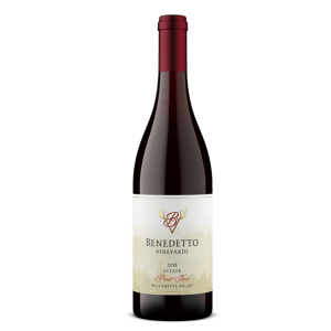 Benedetto Estate Pinot Noir