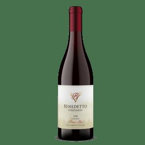 Benedetto Estate Pinot Noir