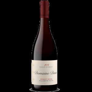 Domaine Divio Willamette Valley Pinot Noir