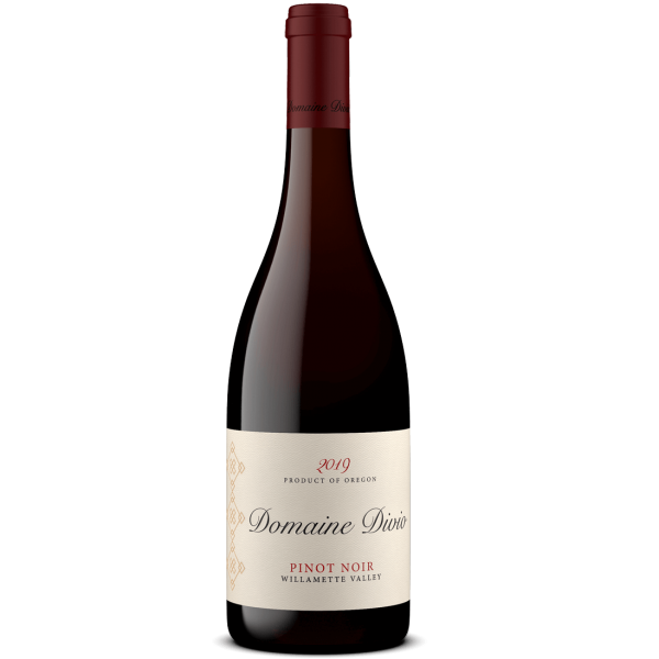 Domaine Divio Willamette Valley Pinot Noir