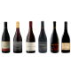 Wined2c 6 Pack Pinot Noir